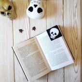 Фетровые закладки-уголки для книг