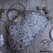 фото: Женские сумки — сумки и аксессуары (корейский хлопок)