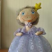 Маленькая принцеса