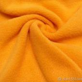 ФЛИС Полартек 390гм оранжевый (100%полиэстер)150см Китай