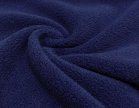 ФЛИС Полартек 390гм темно - синий (100%полиэстер) 150см Китай ручной работы на заказ