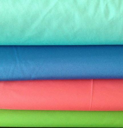 Курточная ткань Дюспо милк 240 WR PU 80 г/м 150 см цена 150 р ручной работы на заказ