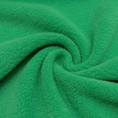 ФЛИС Полартек 390гм зеленый (100%полиэстер) 150см Китай