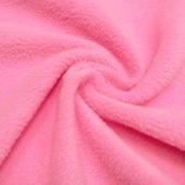 ФЛИС Полартек 390гм розовый (100%полиэстер) 150см Китай