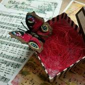 фото: Украшения (butterfly handmade)