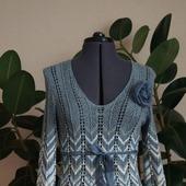 "Платье ""Blue spruce"""