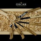Набор для вырезания ложек OSCAR set6