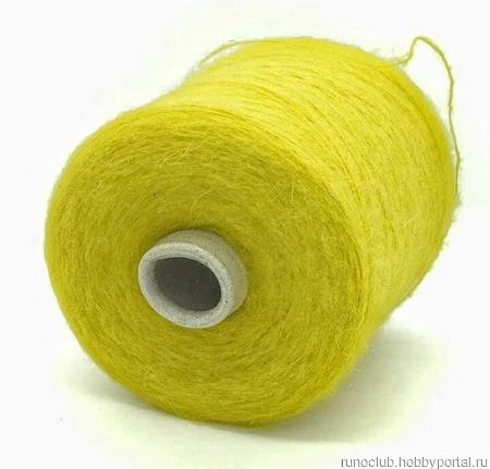 IGEA ANTARES лимон ручной работы на заказ