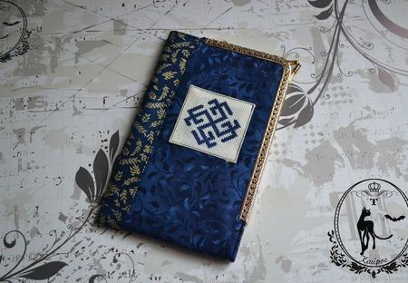 Клатч ,сумочка под документы, для телефона ручной работы на заказ