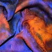 фото: шелковый платок