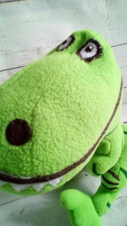 Динозавр Рекс ручной работы на заказ
