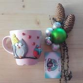 фото: Кружки и чашки