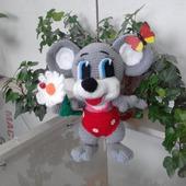 Мышонок Шурик