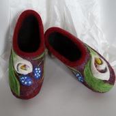 Обувь ручной работы — рукодельные товары