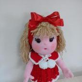 Кукла Маленькая Мисс