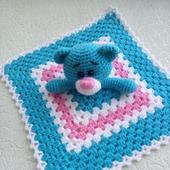 фото: Текстиль для детской