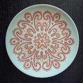 фото: Декоративная посуда
