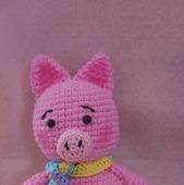 фото: Куклы и игрушки (брелок для сумки)