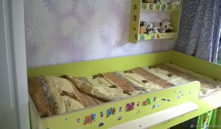 Постельное белье детское ручной работы на заказ
