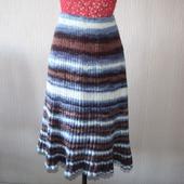 Болгарская юбка