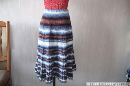 Болгарская юбка ручной работы на заказ