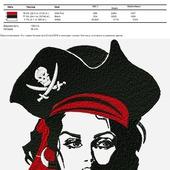 фото: Графика и дизайн — цифровые товары (вышивка машинная)