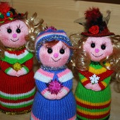 Рождественские феи