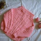 Вязаный свитер Рубан во Владивостоке