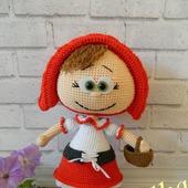 Бони Красная Шапочка