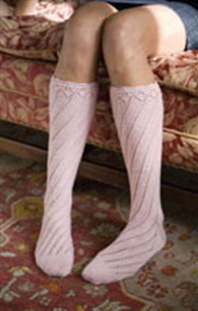 """Носки спиральки """"Теплая Ножка"""" ручной работы на заказ"""