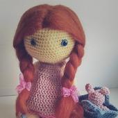 Кукла Лилу