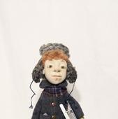 фото: Куклы и игрушки (мех натуральный)