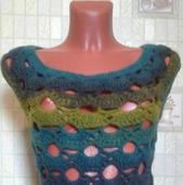 фото: Одежда (бесшовное вязание)