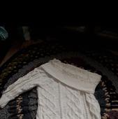 фото: Одежда (шерсть с шелком)
