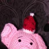 Свинка Хрю