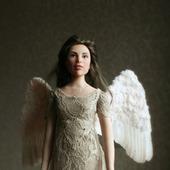 Кукла интерьерная Ангел
