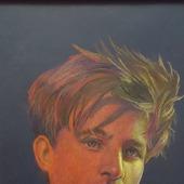 Портрет Charlie Puth