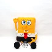 Игрушка-подушка Губка Боб