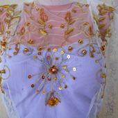 Вставка для платья