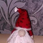 Рождественский гном