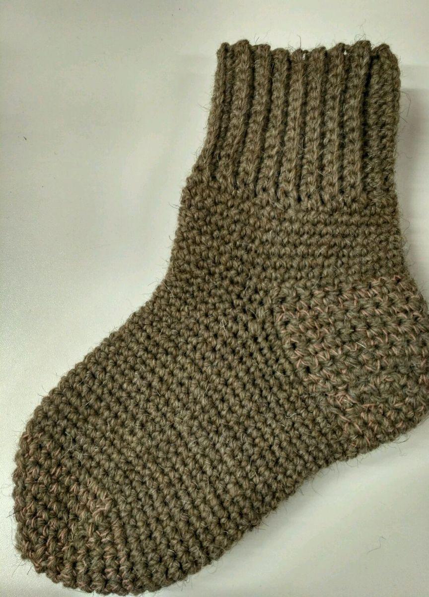 17f97cd69872b Носки вязаные шерстяные – купить в интернет-магазине HobbyPortal.ru ...