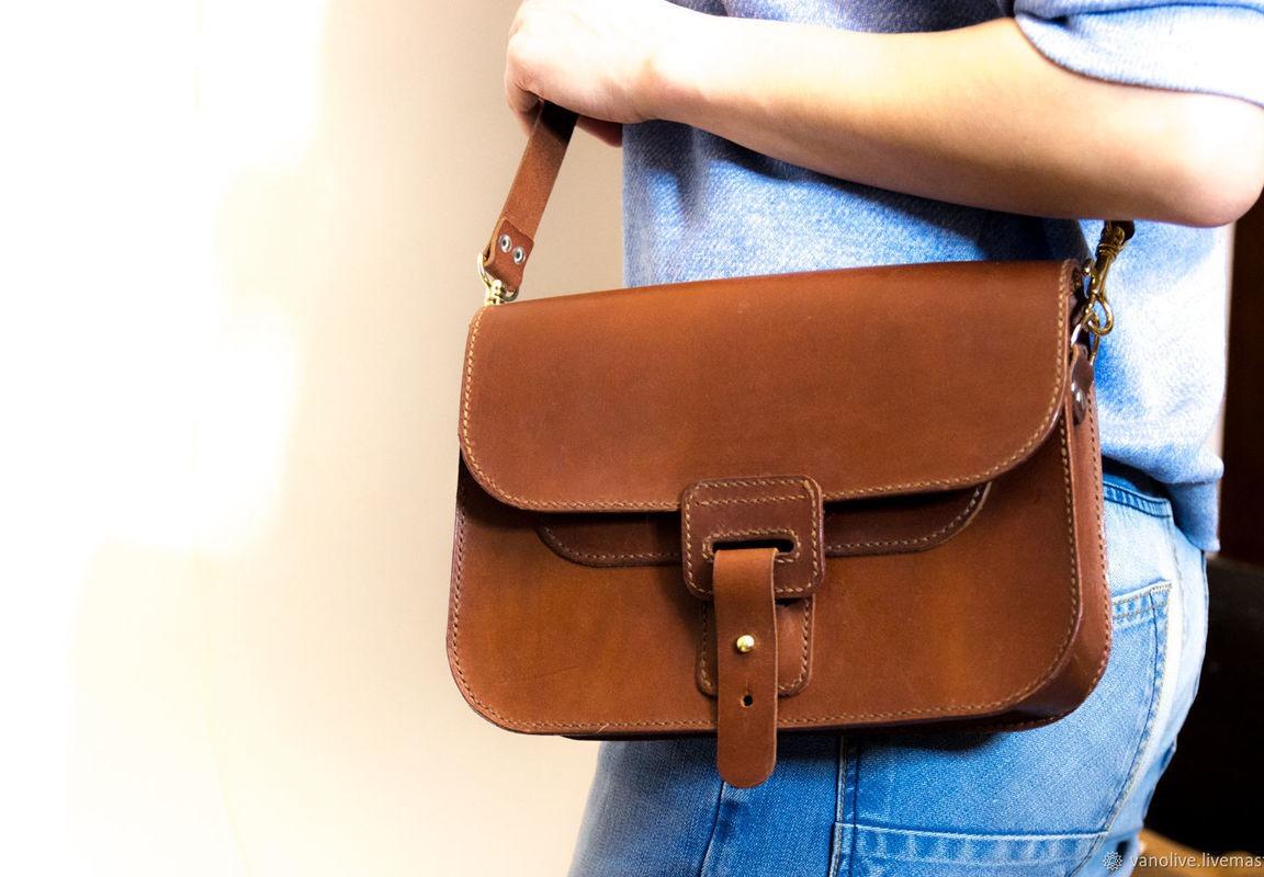 81740cd9a83d Женская сумка из натуральной кожи – купить в интернет-магазине ...