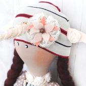 Кукла единорожка Белла