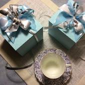 Банты для упаковки новогодних подарков