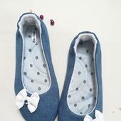 фото: обувь ручной работы