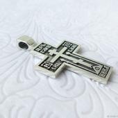 Крест старообрядческий