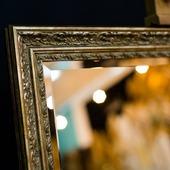 фото: Для дома и интерьера (рамка деревянная)