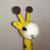 Жираф!