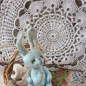 Заяц Ромашкин.