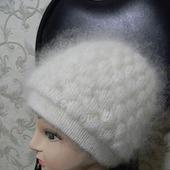 Двойные шапки
